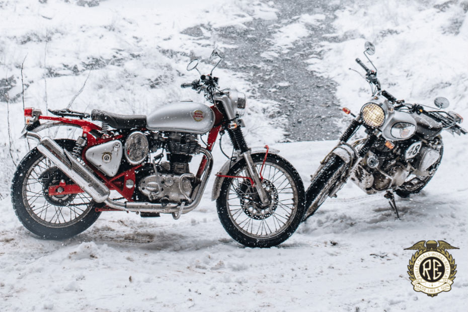 Royal Enfield Bullet Trials: Top 5 Facts