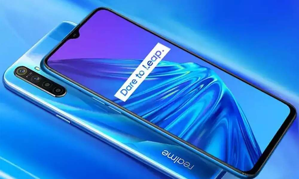 Realme sets new smartphone quality standard for young users