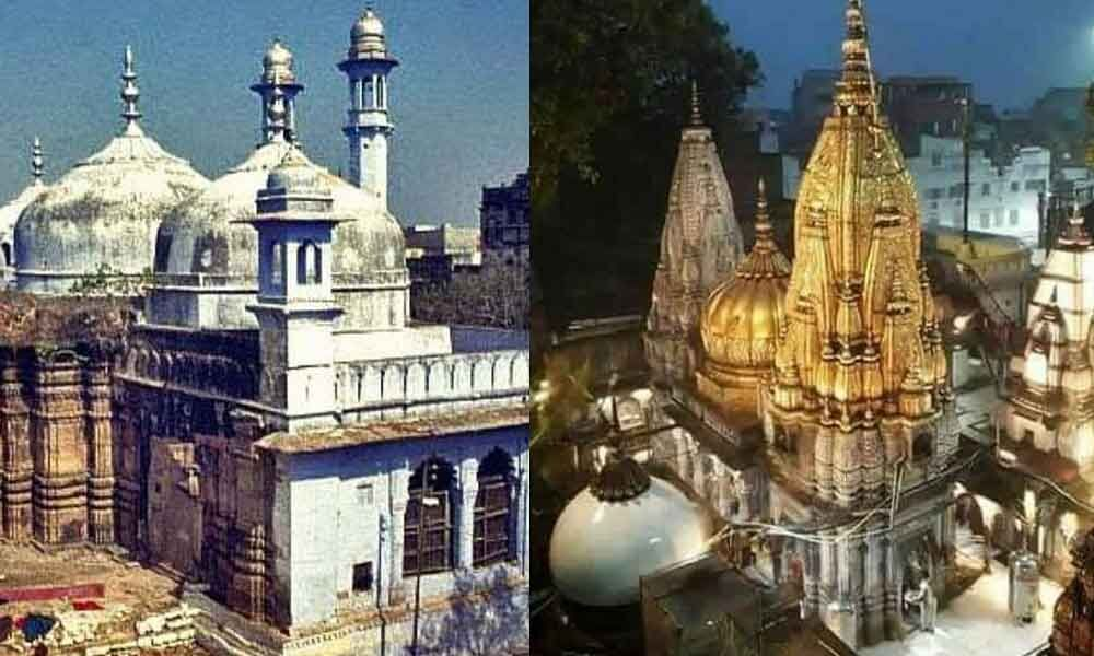 Court allows ASI to survey Kashi Temple, Gyanvapi Mosque complex