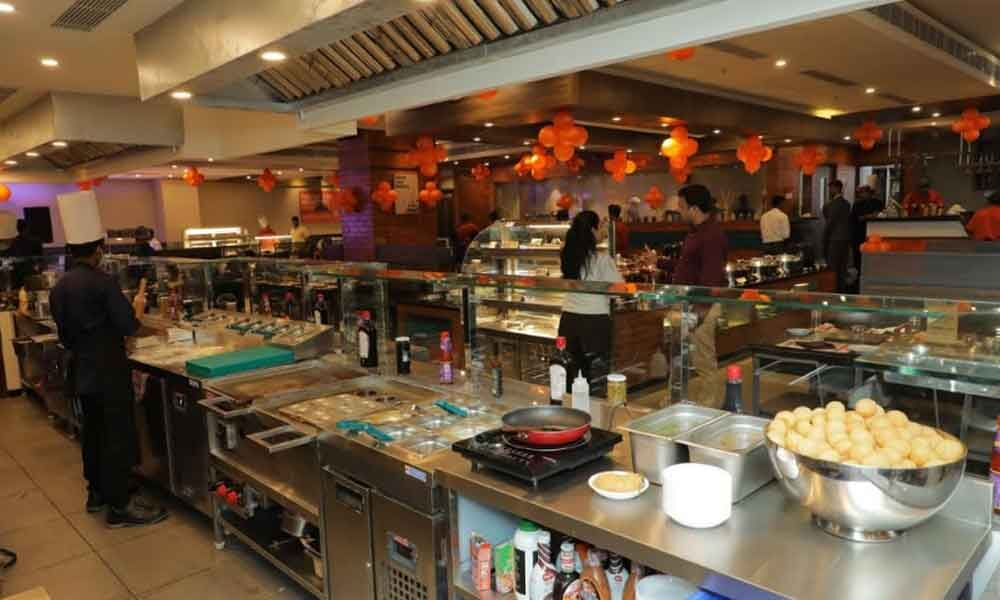 Barbeque Nation lists on the bourses, closes 18% up at Rs 590 per share