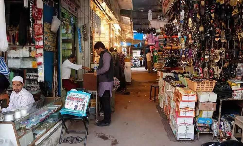 Hyderabad: Begum Bazar to remain closed after 5 pm as corona cases rise