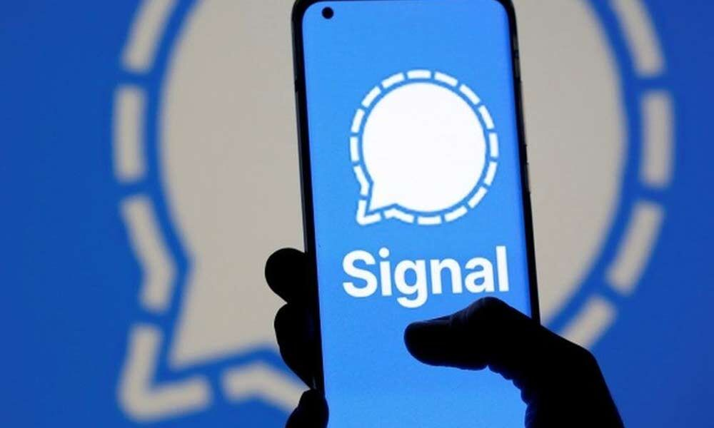 Signal starts testing payments feature that allows sharing cryptocurrency