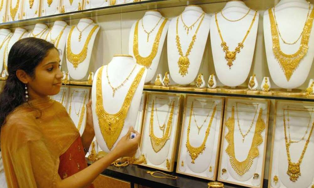Gold Rate Today In Hyderabad Bangalore