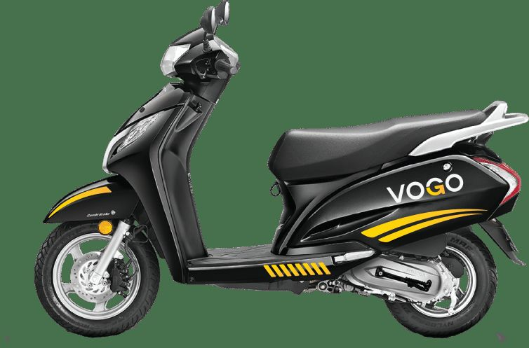 Vogo Launches One-click Scooter Booking Solutions